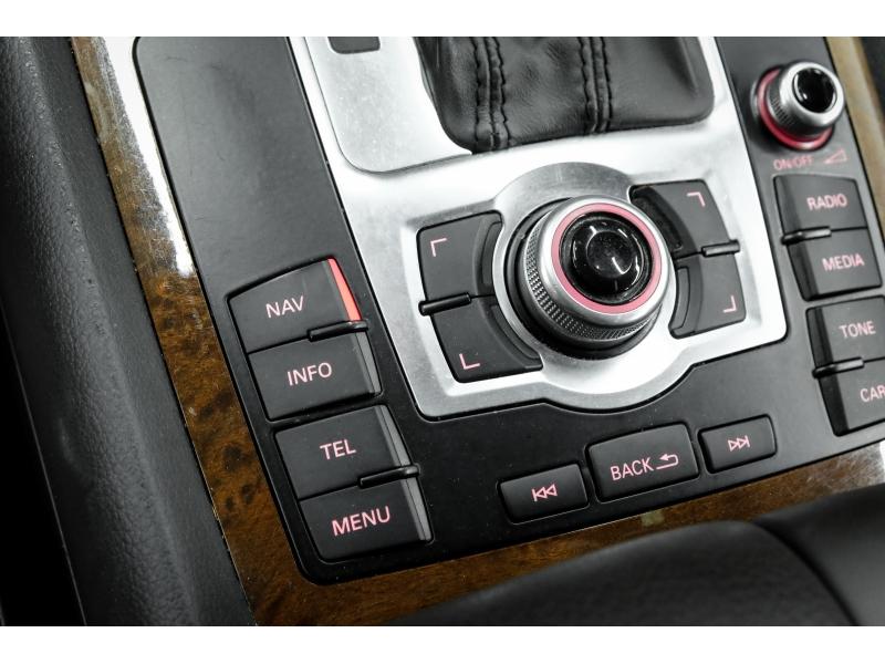 Audi Q7 2012 price $14,492