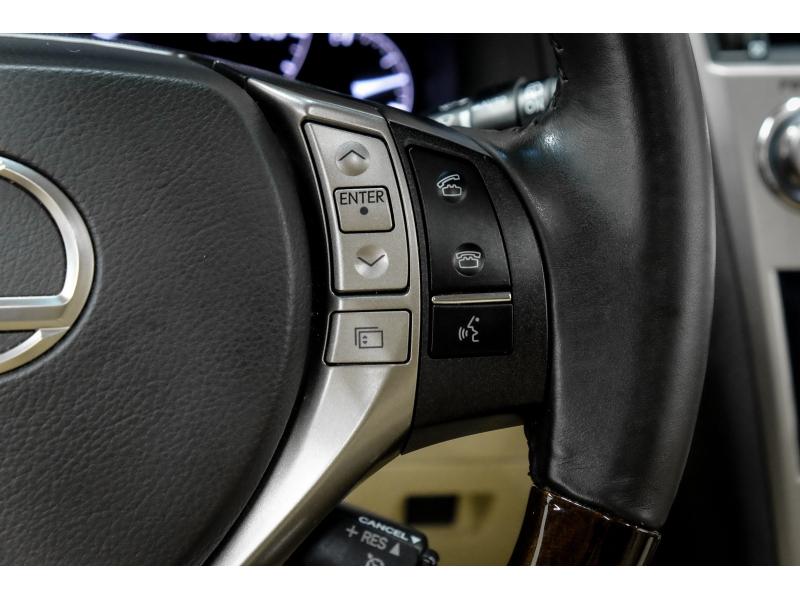 Lexus RX 350 2014 price $18,991