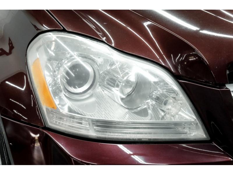 Mercedes-Benz GL-Class 2008 price $8,492