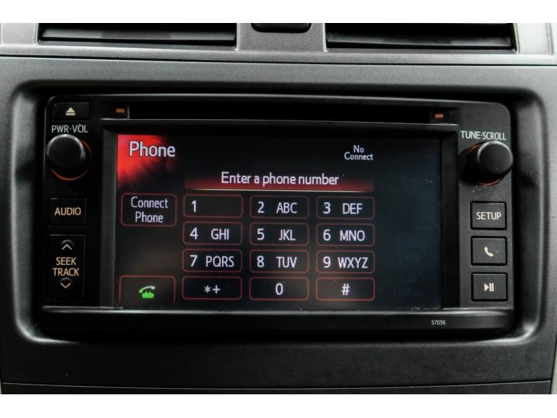 Toyota Corolla 2013 price $7,991