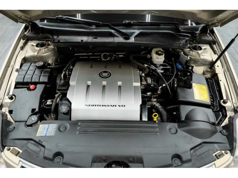 Cadillac DTS 2007 price $8,992
