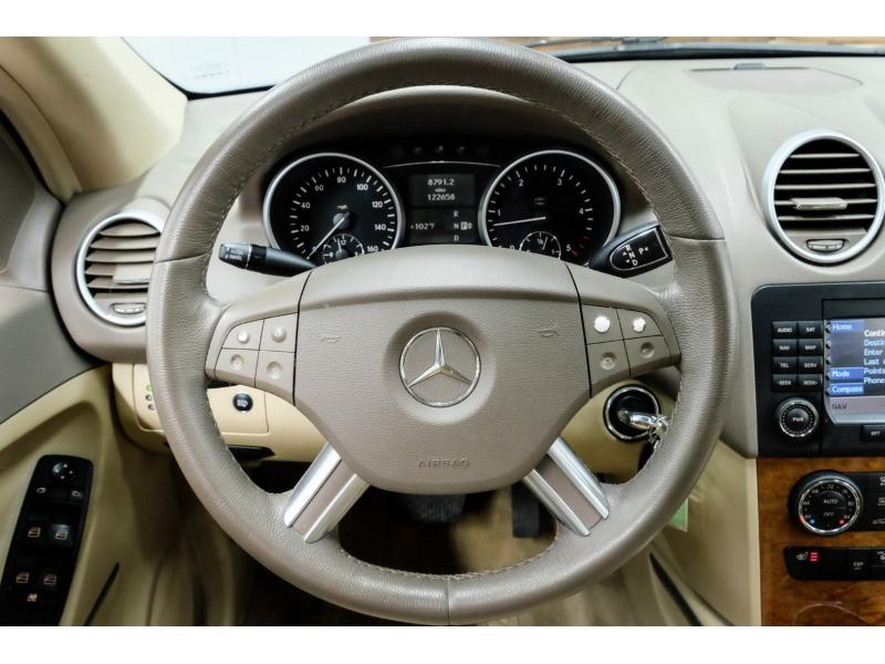 Mercedes-Benz M-Class 2007 price $7,993