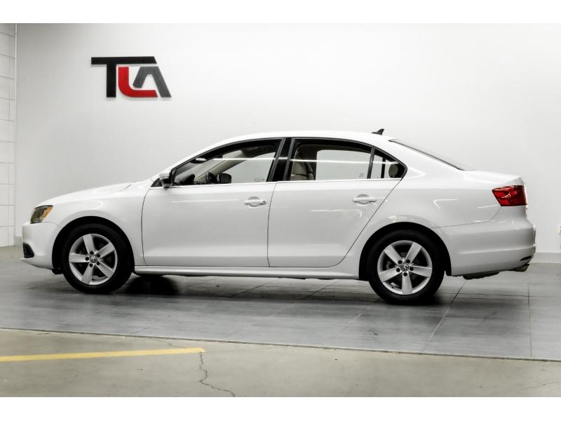 Volkswagen Jetta Sedan 2014 price $9,792