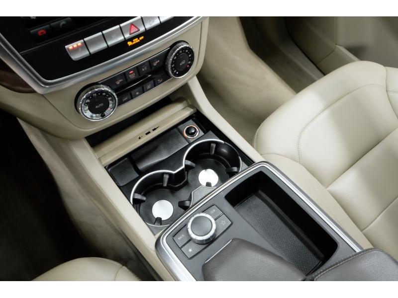 Mercedes-Benz M-Class 2012 price $13,992