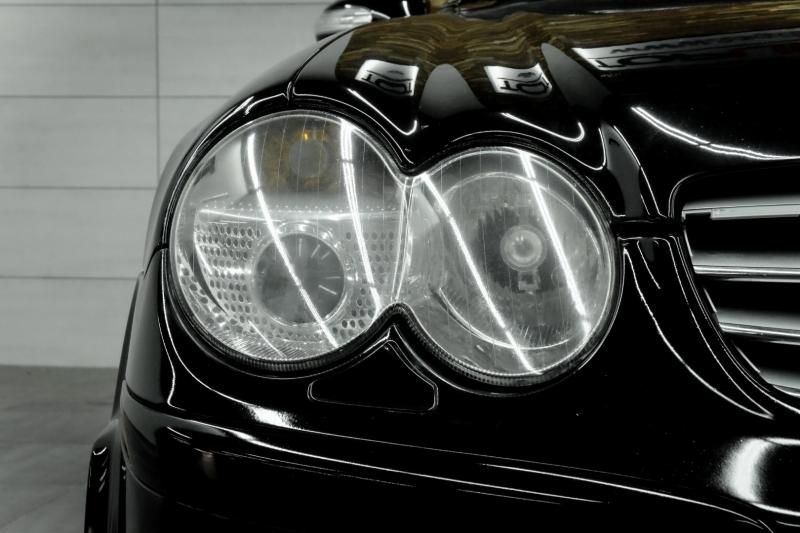 Mercedes-Benz SL-Class 2007 price $19,991
