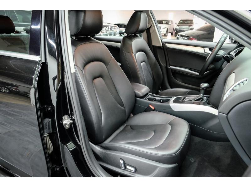 Audi A4 2014 price $11,492