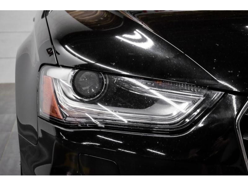 Audi A4 2014 price $11,392