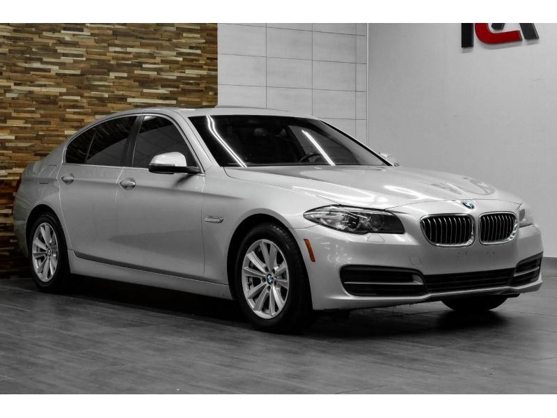 BMW 5-Series 2014 price $10,991