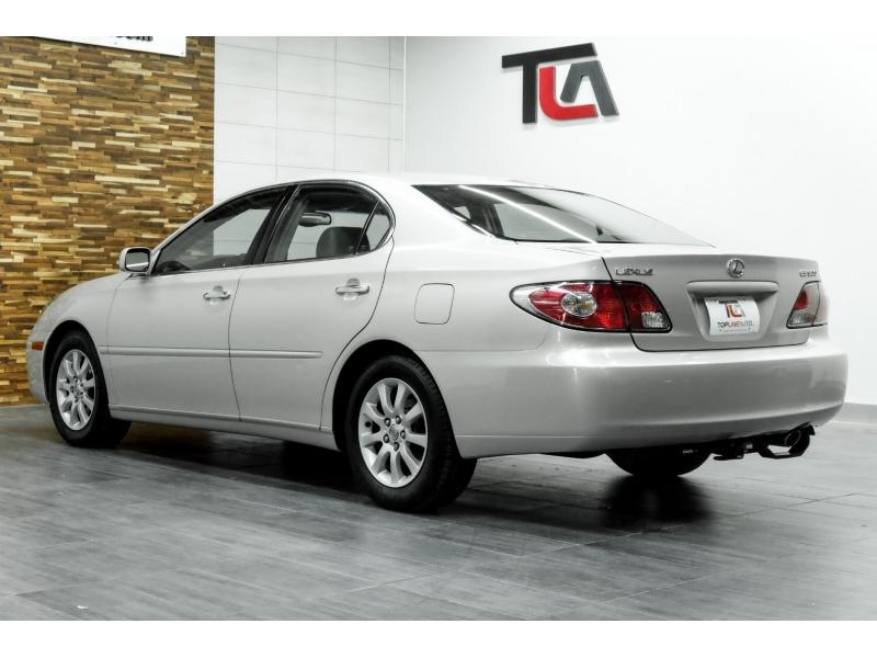 Lexus ES 300 2002 price $7,692