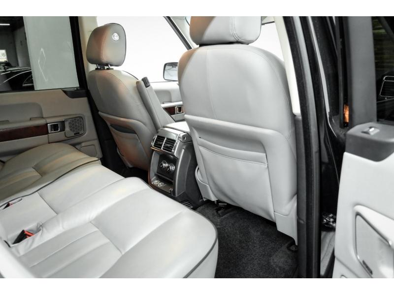 Land Rover Range Rover 2010 price $15,991