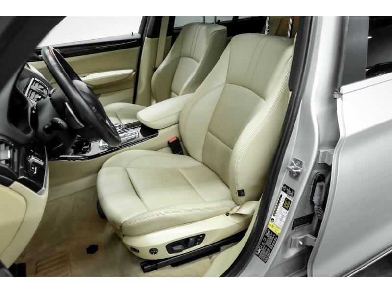 BMW X3 2012 price $15,993