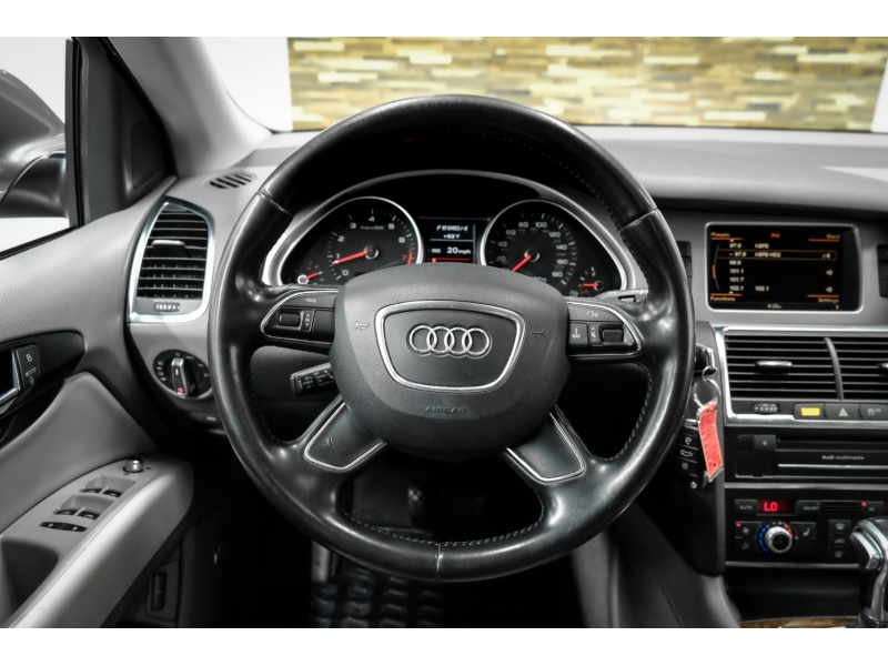 Audi Q7 2012 price $13,451