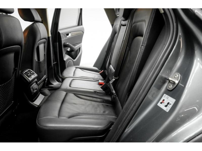 Audi Q5 2012 price $12,492