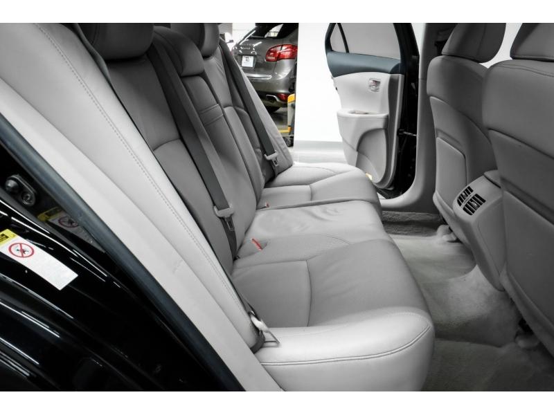 Lexus ES 350 2009 price $5,792