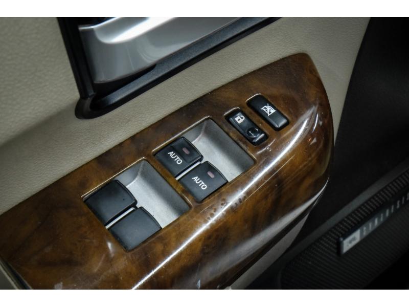 Toyota Sequoia 2008 price $14,492