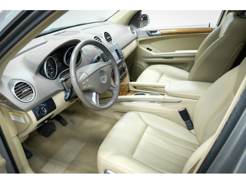 Mercedes-Benz M-Class 2008 price $8,991