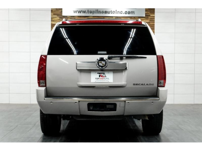 Cadillac Escalade 2007 price $11,492