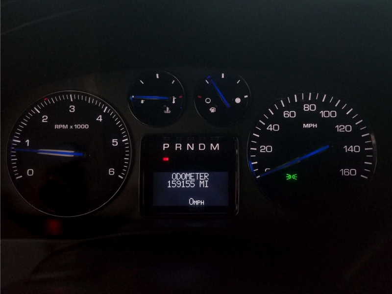 Cadillac Escalade 2007 price $11,991