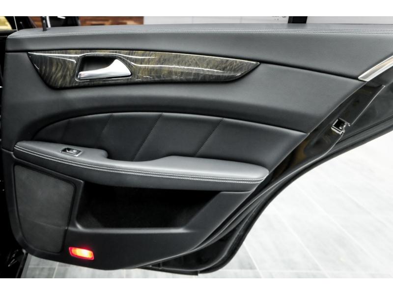 Mercedes-Benz CLS-Class 2014 price $19,991