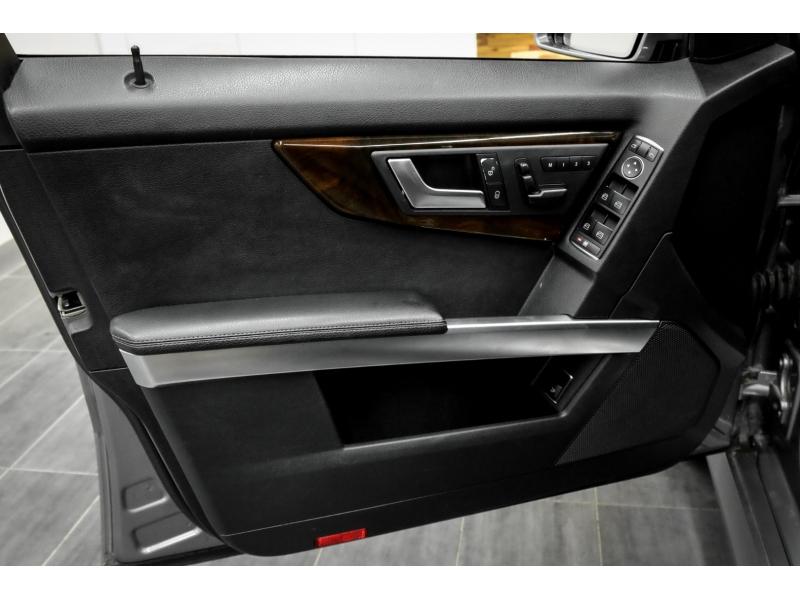 Mercedes-Benz GLK-Class 2013 price $13,994
