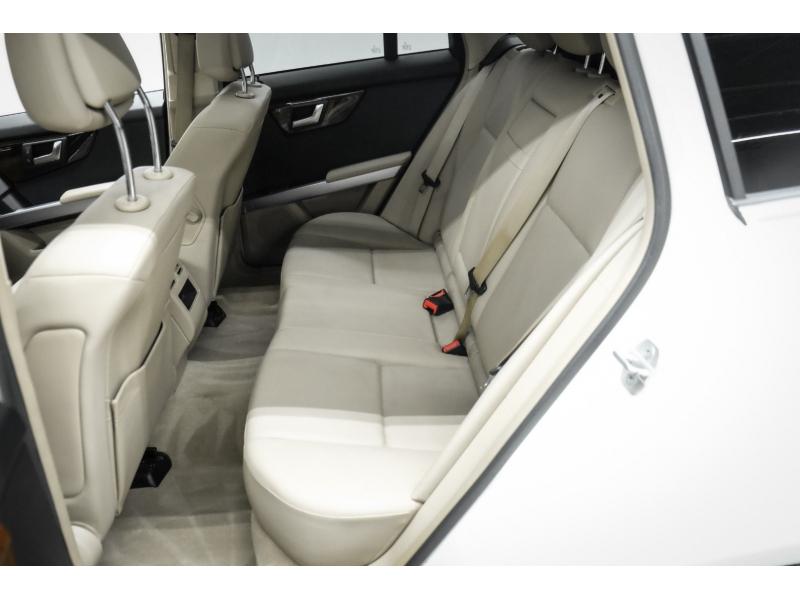 Mercedes-Benz GLK-Class 2012 price $14,493