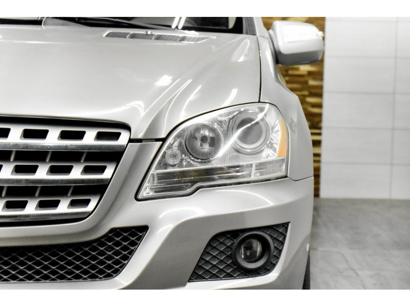 Mercedes-Benz M-Class 2009 price $9,792