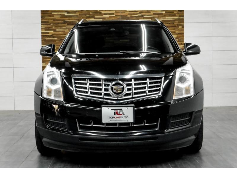 Cadillac SRX 2013 price $11,991