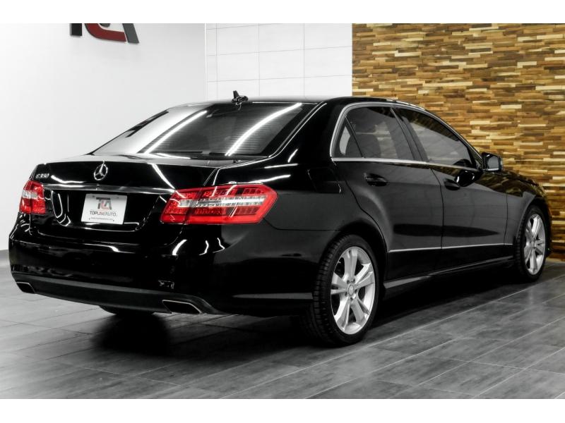 Mercedes-Benz E-Class 2012 price $13,491