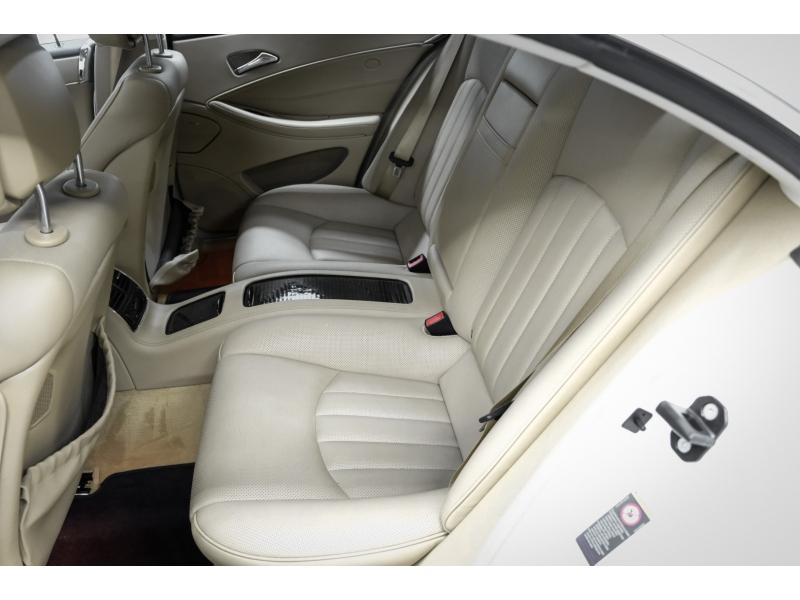 Mercedes-Benz CLS-Class 2009 price $14,792