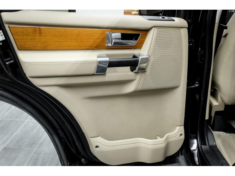 Land Rover LR4 2011 price $17,491