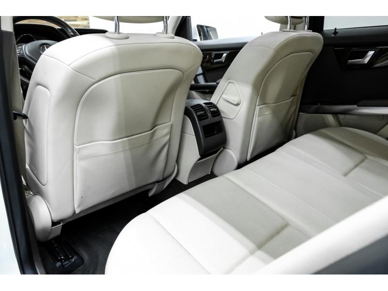 Mercedes-Benz GLK-Class 2013 price $16,491