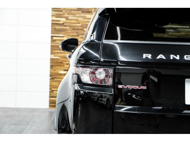 Land Rover Range Rover Evoque 2014 price $18,491