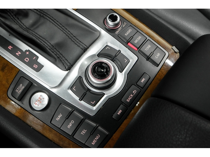 Audi Q7 2014 price $12,991