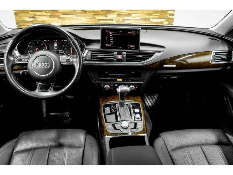 Audi A7 2012 price $27,991