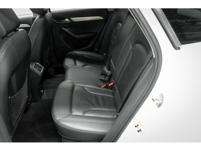 Audi Q3 2015 price $14,991
