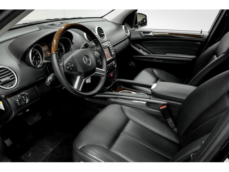 Mercedes-Benz GL-Class 2011 price $18,491