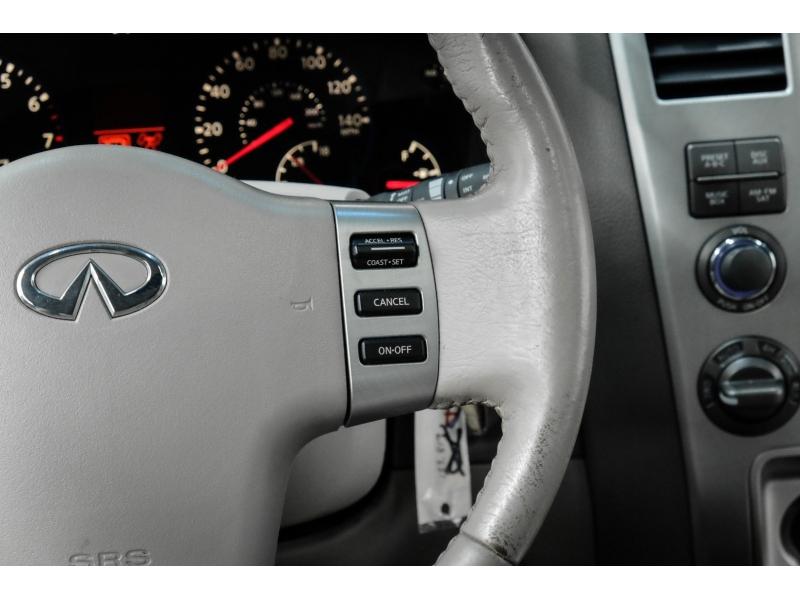 Infiniti QX56 2008 price $10,491