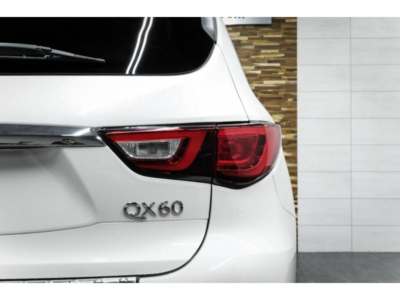Infiniti QX60 2016 price $18,492