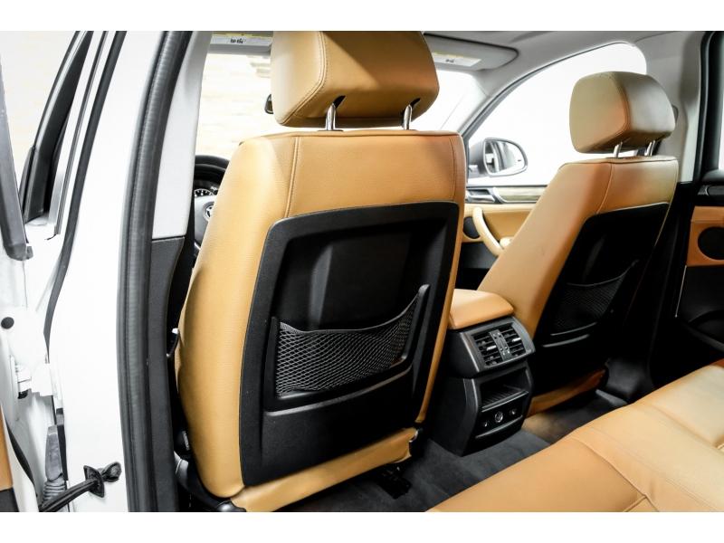 BMW X4 2015 price $21,991