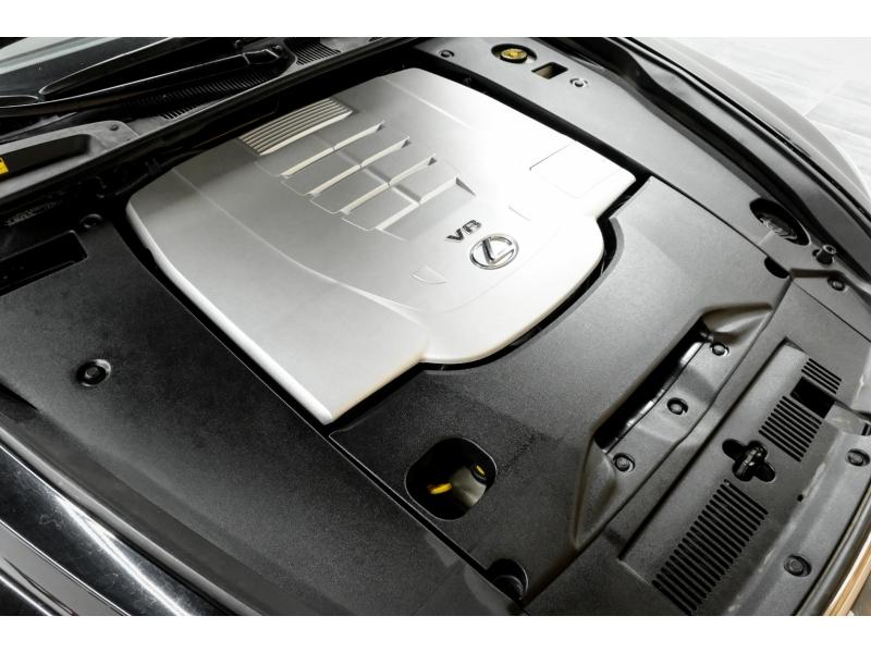 Lexus LS 460 2013 price $18,991