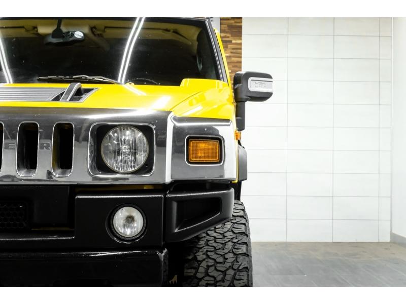 Hummer H2 2006 price $15,992