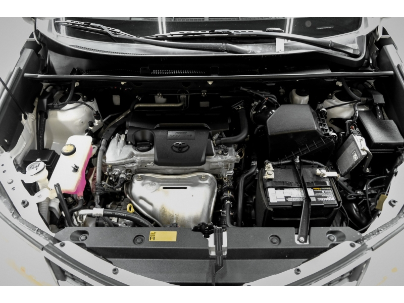 Toyota RAV4 2013 price $15,991