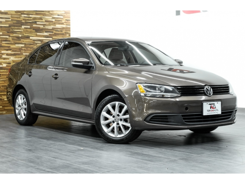 Volkswagen Jetta Sedan 2012 price $6,991
