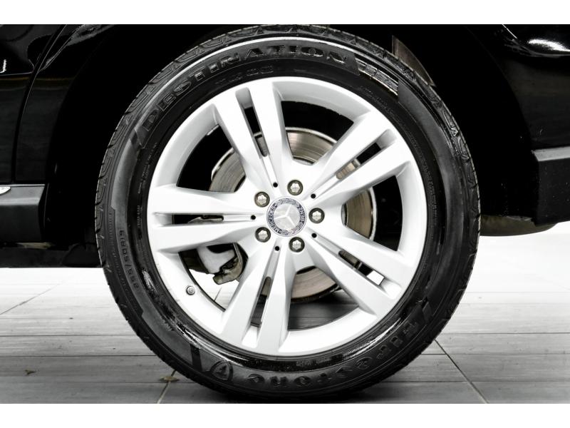 Mercedes-Benz M-Class 2012 price $15,492
