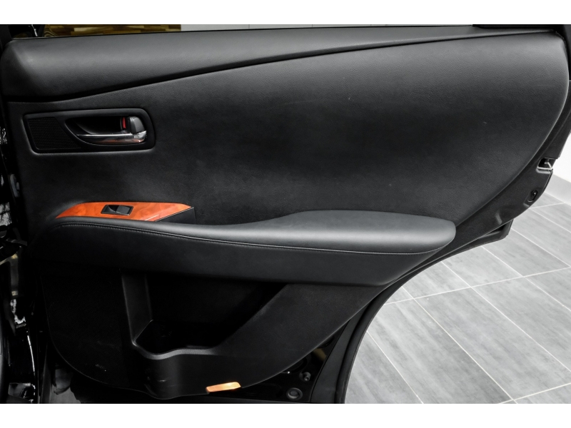 Lexus RX 350 2010 price $12,492