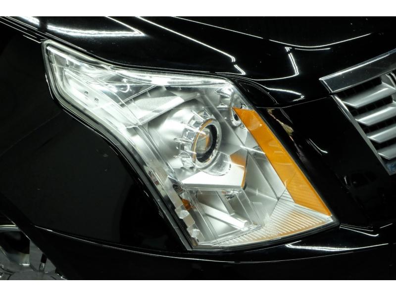 Cadillac SRX 2014 price $10,991