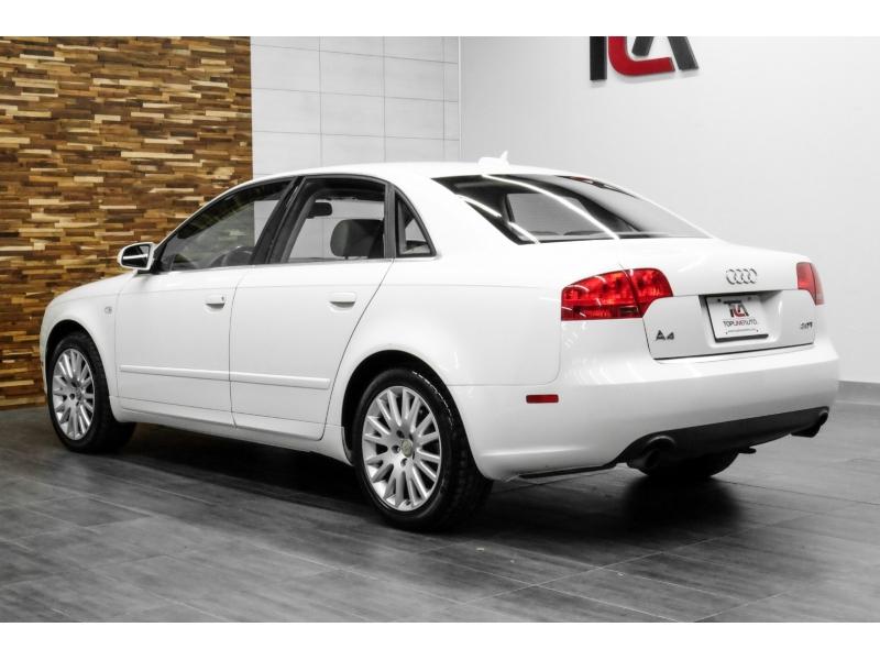 Audi A4 2006 price $6,491