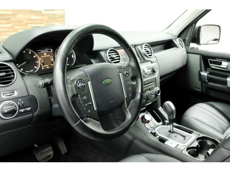 Land Rover LR4 2010 price $11,991