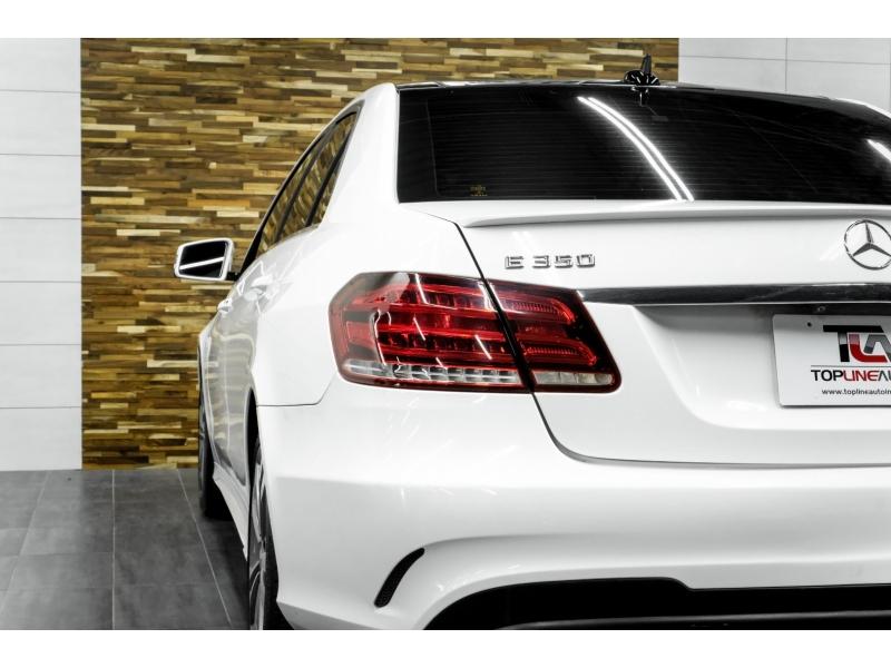 Mercedes-Benz E-Class 2015 price $19,991