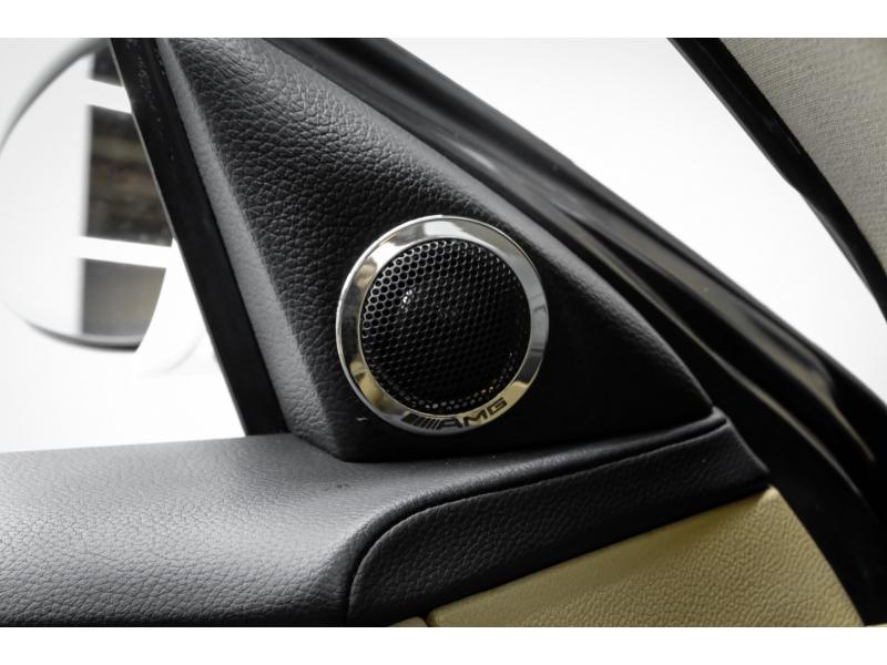 Mercedes-Benz CLS-Class 2008 price $9,991